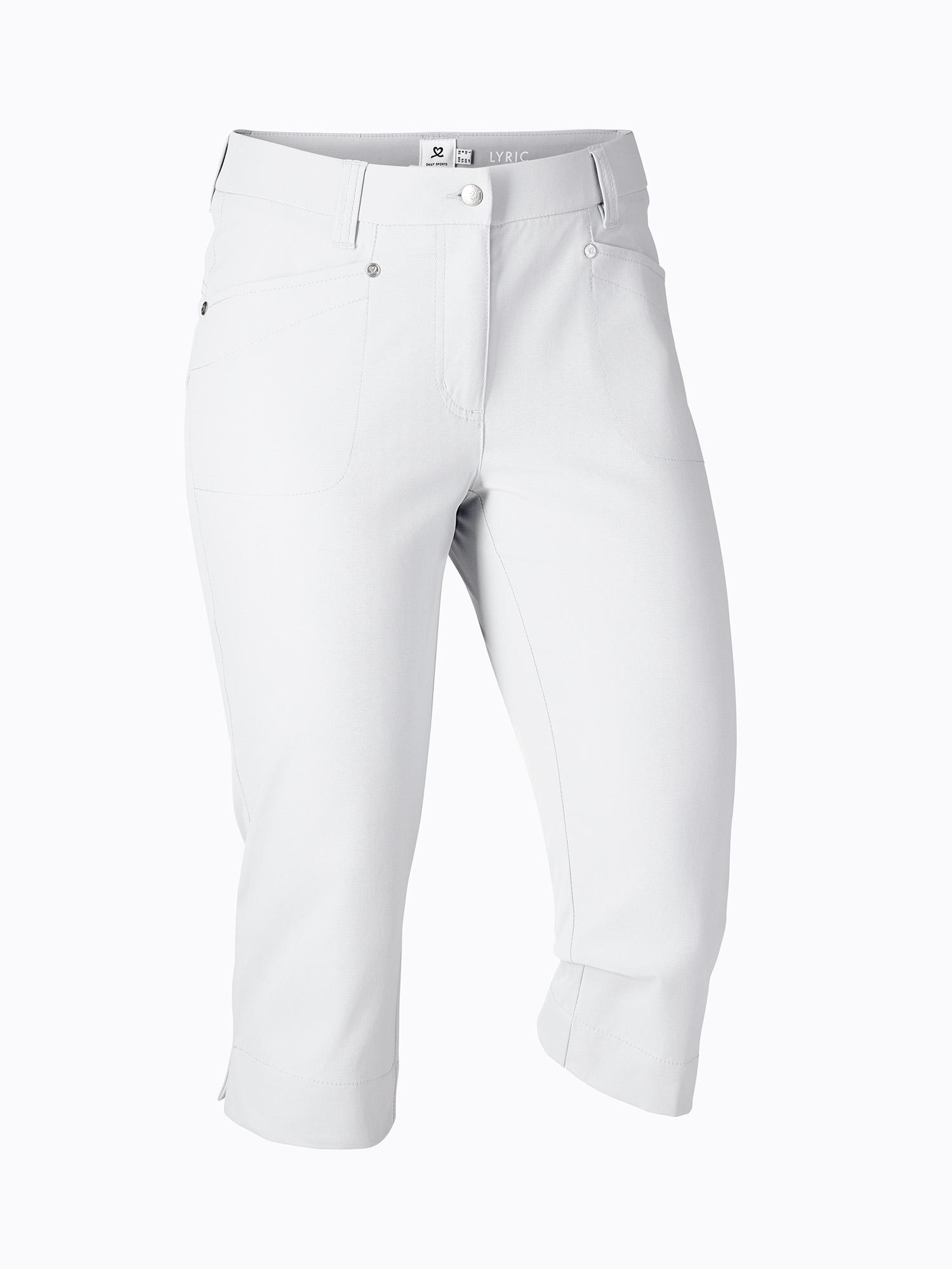 Lyric Capri Pants 74 cm