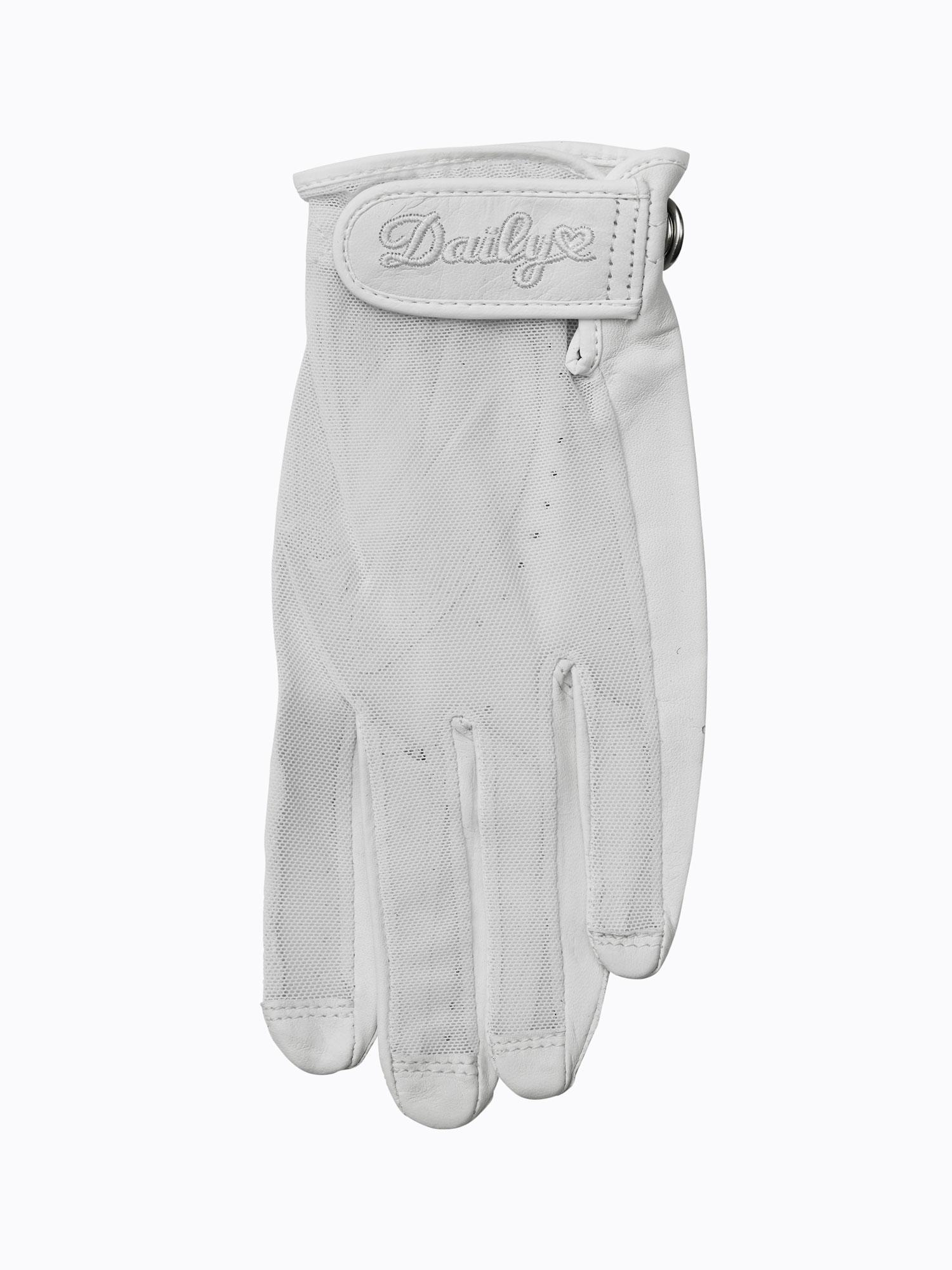 Sun Glove, Left Hand