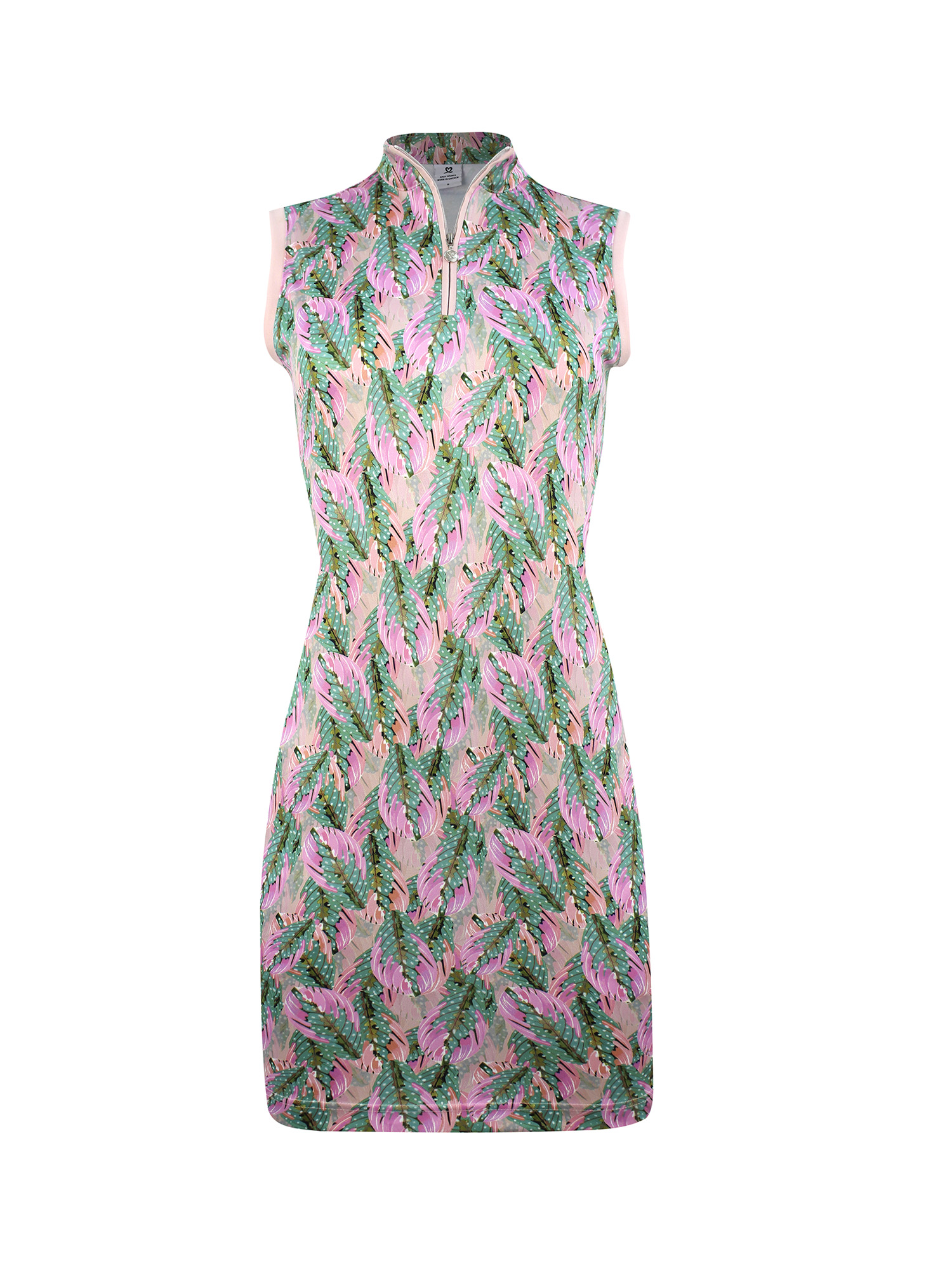 Ebba sleeveless dress