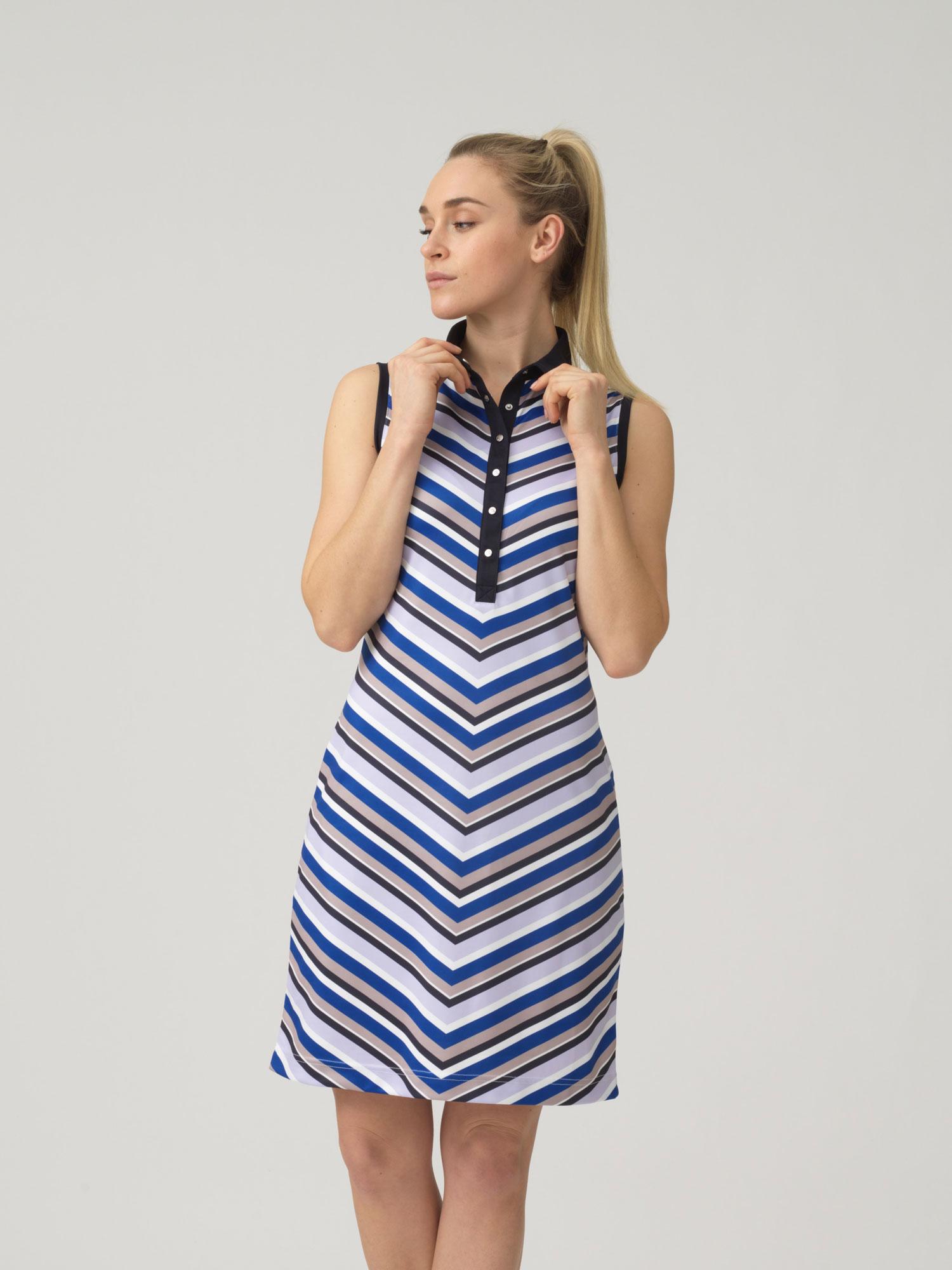 Nelly sleeveless dress