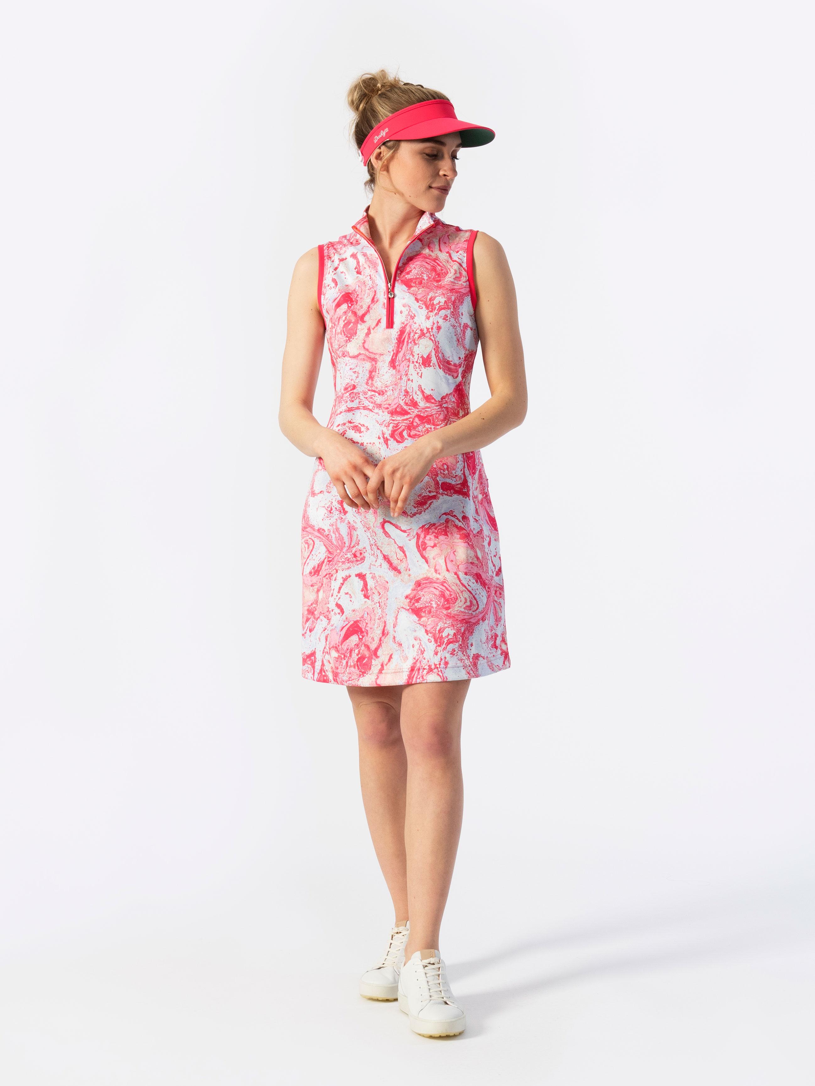 Adelina Sleeveless Dress