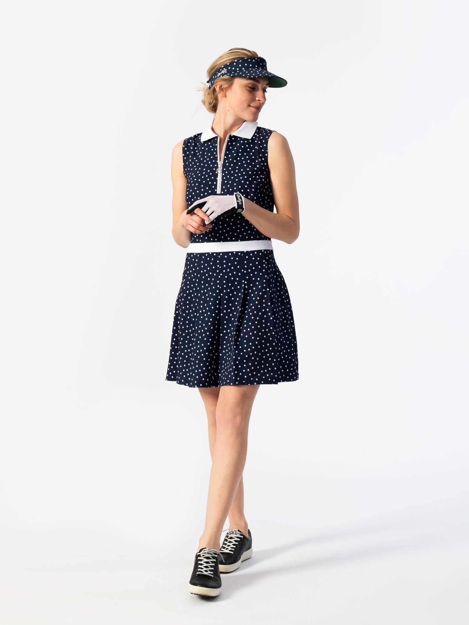 Eileen Sleeveless Dress