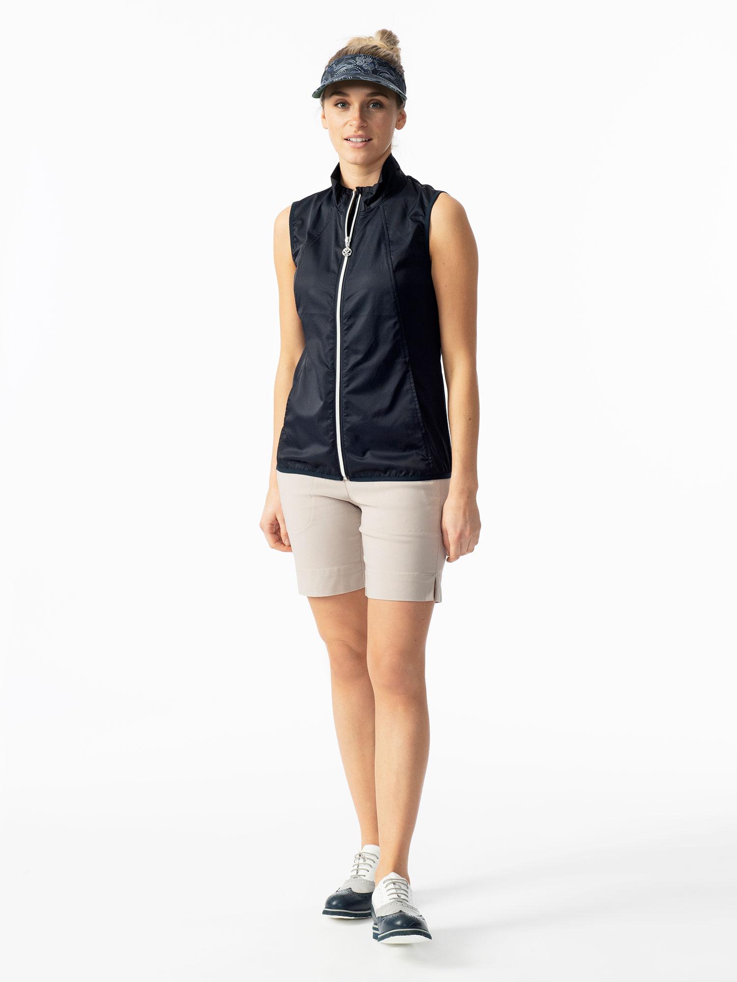 Mia Windbreaker Vest