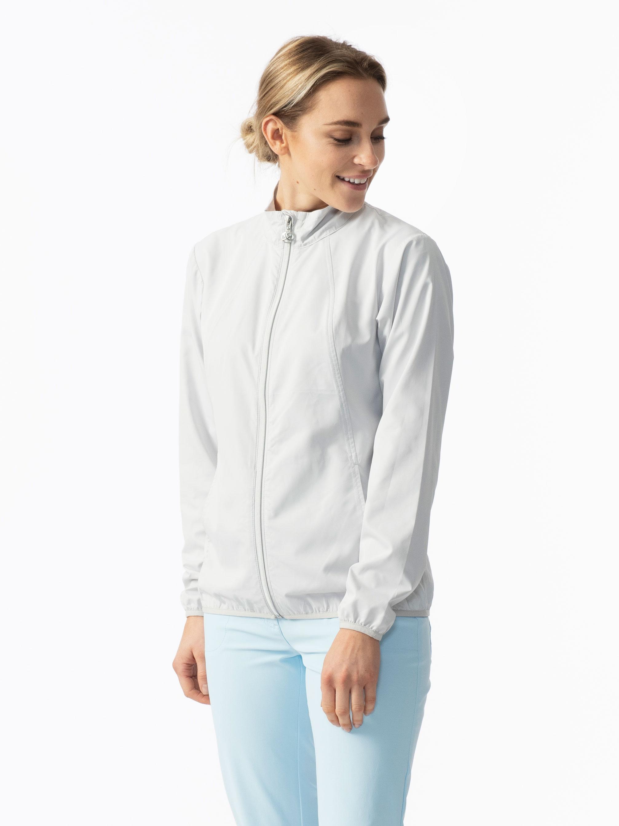 Mia Windbreaker Jacket