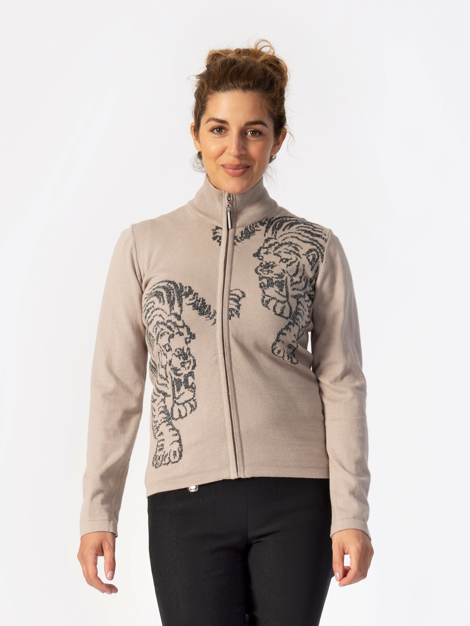 Sanja Sweater